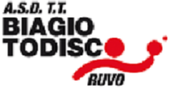 Logo A.S.D. T.T. Biagio Todisco Ruvo