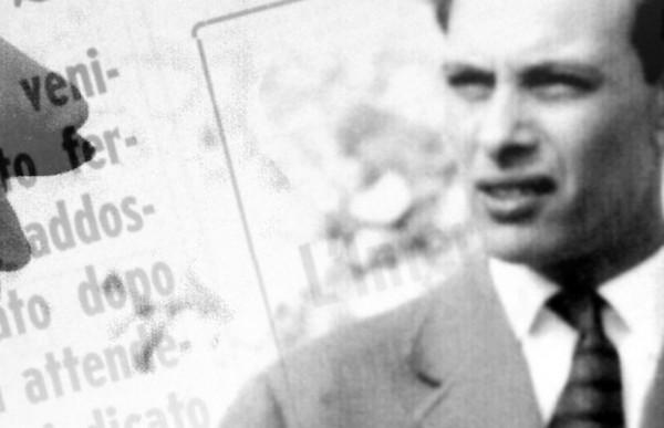 Ricordando mario francese il giornalista che sfido 39 la for Meteo palma di montechiaro