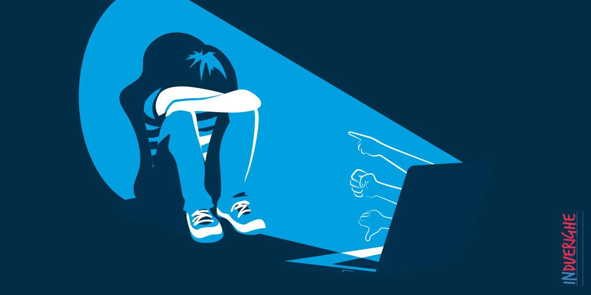 Risultato immagini per cyberbullismo