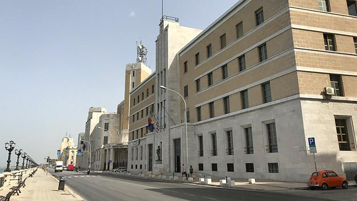 La Regione Puglia incrementa il finanziamento a fondo perduto per gli  investimenti delle PMI - Ruvesi.it