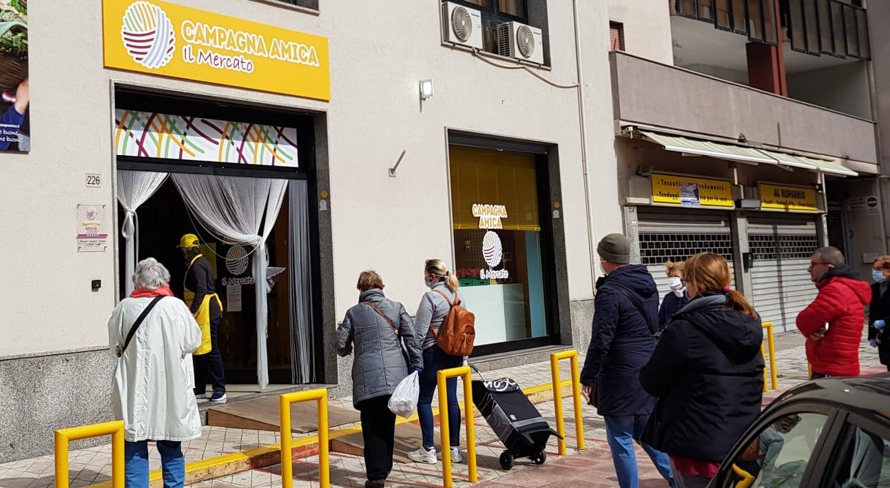 Lombardia: Coldiretti, con lockdown Germania a rischio 800 mln export