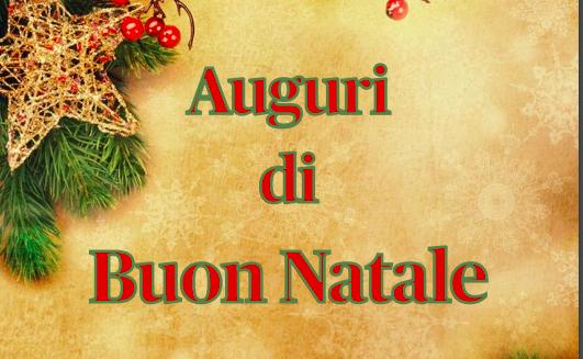 Discorsi Di Auguri Per Natale.Gli Auguri Di Natale Del Dirigente Scolastico Gabriella Colaprice Ruvesi It