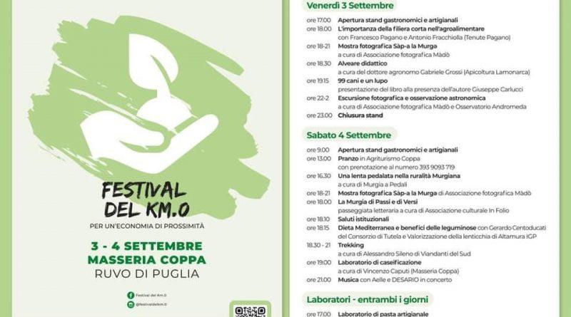 Festival km.0
